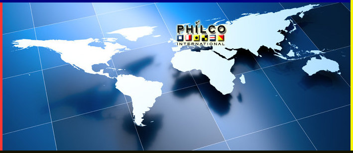 Services - Philco negoce international - Le Havre / Roissy CDG / Marseille, France